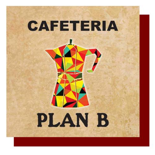 Plan B Cafetería