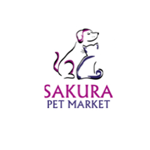 Sakura Pet Market