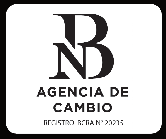 NB – Agencia de Cambio –