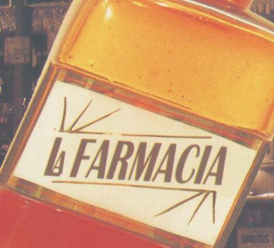 Bar Notable La Farmacia
