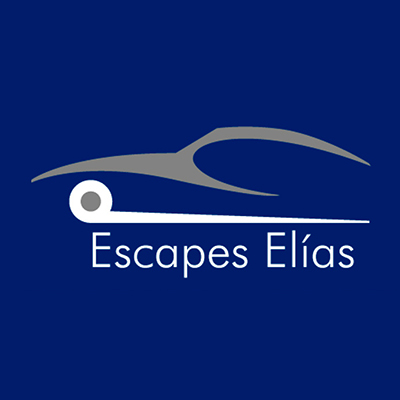 Escapes Elias Taller Mecanico