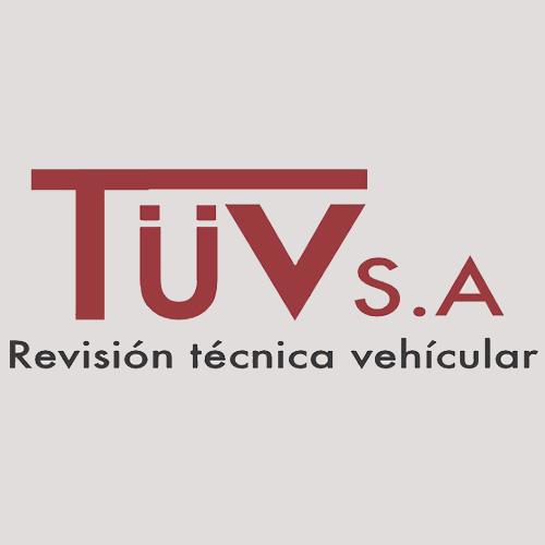 TUV S.A Revisión Técnica Vehicular