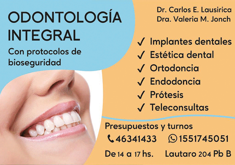 Odontología Dental