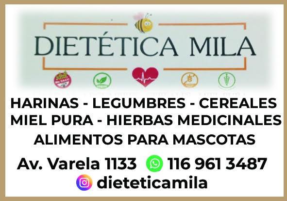 Dietetica Mila